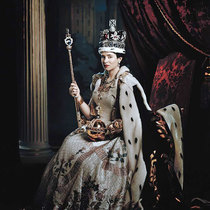 1亿美元还原最诱惑的王室生活,超越《唐顿庄园》的神剧来了
