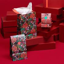 连卡佛与您庆祝圣诞「家」节
