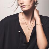 周生生g* COLLECTION系列新品呈现 打造都会女性专属魅力 演绎黄金首饰全新风格