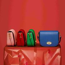 Mulberry圣诞广告大片正式发布