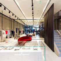 Golden Goose Deluxe Brand中国首家旗舰店登陸北京 意大利潮流经典点亮璀璨星光