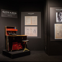 Goyard New York Salon展览