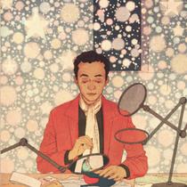 2016年Christian Louboutin的圣诞童话魔法鞋匠和遗失星辰的传说
