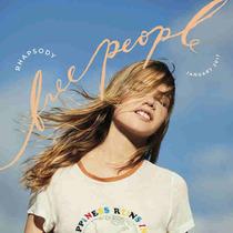 传递微笑能量 迎接崭新2017 Free People发布一月新品画册《狂想曲》