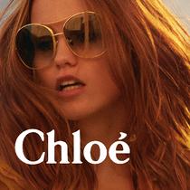 Chloé 2017春夏系列广告大片