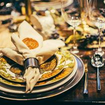 10种餐桌布置方案 让年夜饭潮爆朋友圈