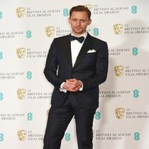 众星穿着Gucci出席第70届英国电影学院奖