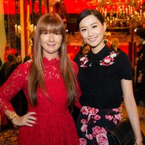 kate spade new york携手Victoria Justice于纽约时装周开启即看即买直播互动购物体验
