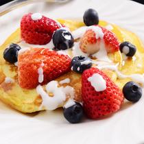 草莓季 多种美食风味任你享