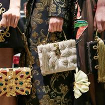 为什么Dolce&Gabbana这么美? 因为它太懂女人