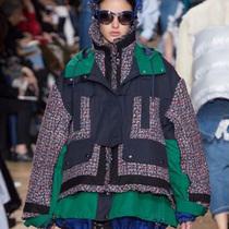 Suzy巴黎时装周:为新女性量身定制- John Galliano、Nina Ricci与Sacai