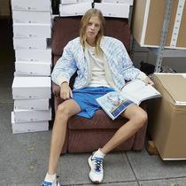 adidas Originals新鲜事- 破坏、反抗与解构精神 adidas Originals by Alexander Wang 主系列四月正式发布