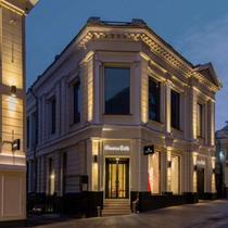 MASSIMO DUTTI 位于莫斯科最著名的Kuznetsky Most大街 全新旗舰店盛大开幕