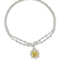 Pan's Jewelry, 用珠宝写家的故事-特色工艺