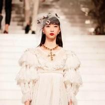 愿此生 与穿着Dolce&Gabbana的自己相遇-时尚圈