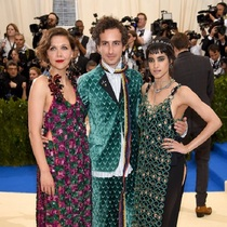MARNI AT THE MET GALA 2017