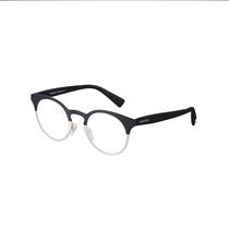 VALENTINO 2017 秋冬眼镜系列 以对比设计勾勒灵动优雅