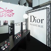 2017 Dior迪奥香氛、彩妆及护肤新品鉴赏会
