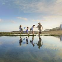 """巴厘岛丽思卡尔顿酒店推出""""小渔夫""""主题丽思儿童项目"""