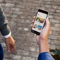 """爱彼迎(Airbnb)首款内容产品""""故事""""在中国全面上线"""