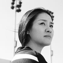 李娜蔡雪桐:坚韧的力量