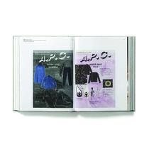 I.T NEWS——A.P.C.发行《Transmission》纪念书籍庆贺品牌成立30周年