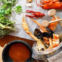"""澳門喜來登""""盛宴""""餐廳推出美式海鮮盛宴-生活資訊"""