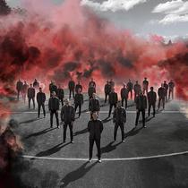 DIESEL 发布 AC 米兰全新场外球服