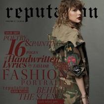 【一周要闻】Taylor Swift又发新歌-时尚圈