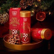 TWG Tea圣诞季I圣诞茗茶美馔欢乐畅想曲