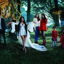 H&M 童话圣诞系列宣传片正式上线