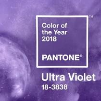 【一周要闻】Pantone公布2018年代表色-时尚圈