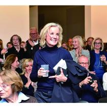 Jil Sander: Fashion's First Feminist-Suzy Menkes专栏