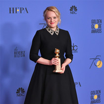 都穿黑色礼服的金球奖,女性力量才是最大赢家-我们爱电影