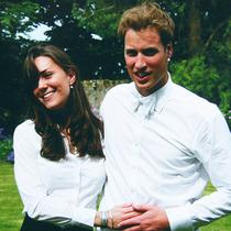 凯特王妃36岁了 重温她与威廉王子的恩爱瞬间-圈内名流