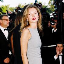 """""""网红""""越多的时代,我们越喜欢Kate Moss-风格示范"""
