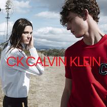 CK CALVIN KLEIN 2018年春季 男女时装系列