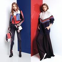 【一周要闻】Gigi Hadid x Tommy Hilfiger新一季联名释出-时尚圈