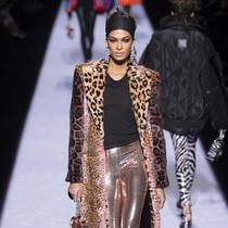 【一周要闻】纽约时装周正式开始-时尚圈