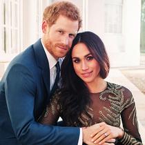 搶先劇透梅根和哈里王子王室大婚-圈內名流