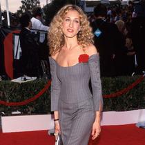 打开这部叫Sarah Jessica Parker的时尚百科-风格示范