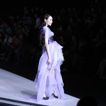 绘衣成诗处,确是故人来 --记时装周品牌设计师齐聚北服,共商中国时尚未来-趋势报告