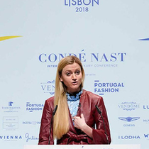 #CNILux Day 1: Sophie Hackford: Luxury and Artificial Intelligence-Suzy Menkes专栏