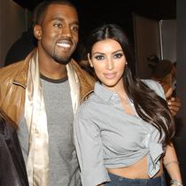 Kanye 效應:Kanye West 如何影響 Kim Kardashian 的風格-星秀場