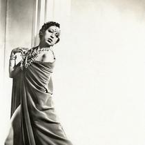 爵士名伶Josephine Baker波澜壮阔的一生-圈内名流