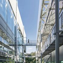VALVIGNA 建筑与自然 PRADA集团和建筑师GUIDO CANALI 逾20年的合作