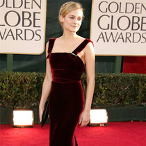 紅毯魅惑:黛安·克魯格的最佳造型合集-圈內名流