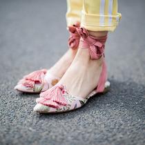 你知道吗?你穿的鞋子暴露了你的性格-衣Q进阶