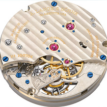 朗格首款结合停秒装置和归零功能的陀飞轮腕表现推出特别版 配备珐琅表盘的1815 TOURBILLON特别版-行业动态