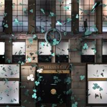 坚韧笃定,自在表达,蒂芙尼全新Paper Flowers?花韵系列珠宝时髦上市-行业动态